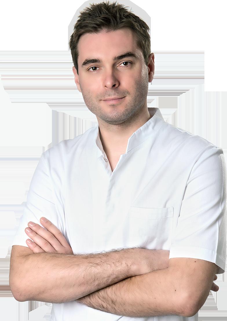 dr Igor Michajłowski