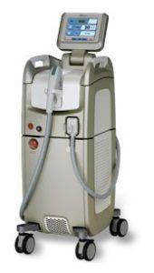 Laser Harmony DYE-VL