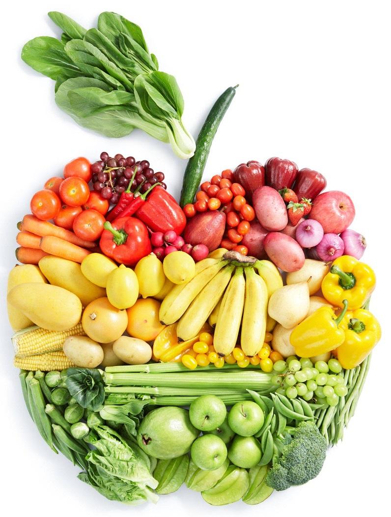 dieta - warzywa