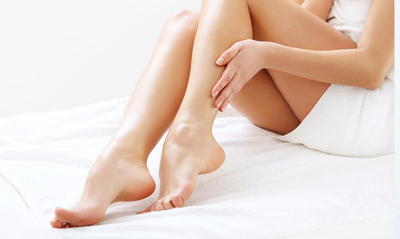 Golenie nóg