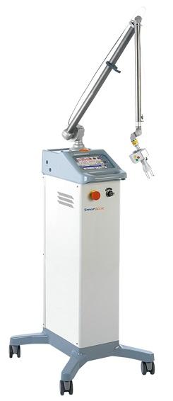 Laser CO2 Smartxide
