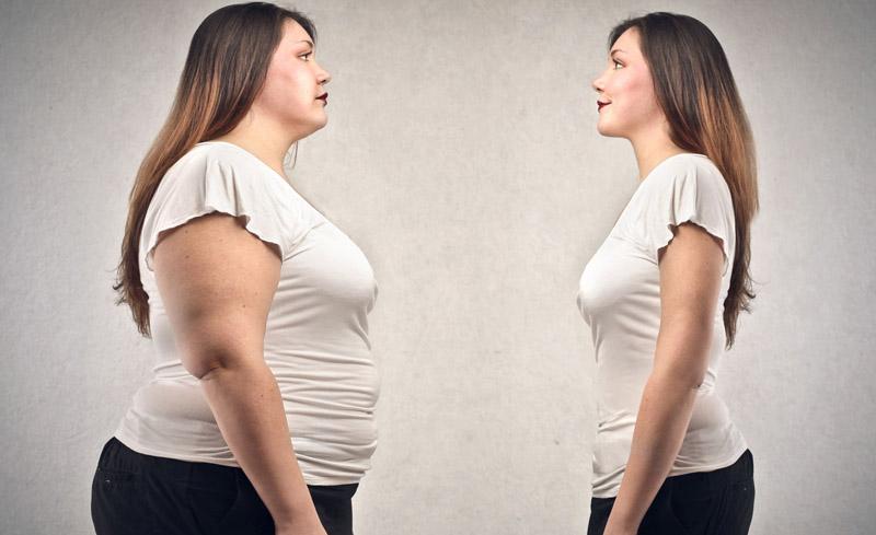Odsysanie tłuszczu